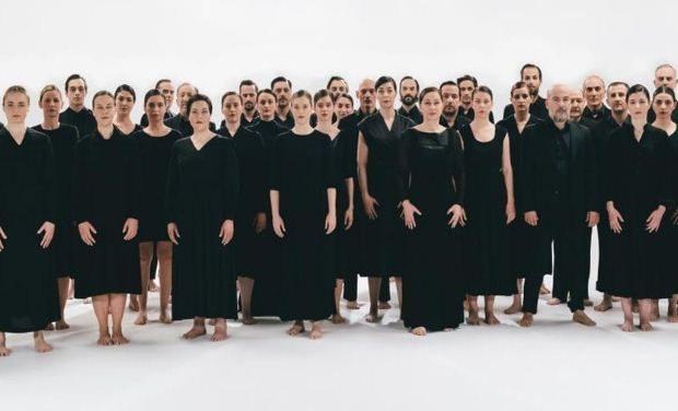 Η «Ορέστεια» του Αισχύλου 26 & 27 Αυγούστου στο Θέατρο Δάσους / 5o Φεστιβάλ Δάσους