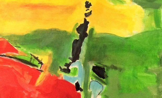 Restart – Εγκαίνια της εικαστικής έκθεσης «Σε στίχους Λίνας Νικολακοπούλου» στη Μύκονο