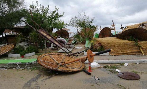 Κήρυξη περιοχών της Χαλκιδικής σε κατάσταση Έκτακτης Ανάγκης – Στους επτά ανήλθε ο αριθμός των νεκρών