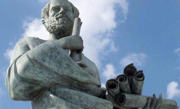 Η Ταξινόμηση των Πολιτικών του Αριστοτέλη