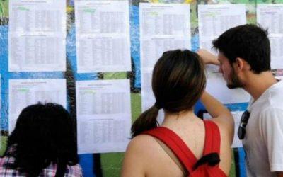 Πανελλαδικές 2019 – Υποψήφιοι με σοβαρές παθήσεις: Τα αποτελέσματα εισαγωγής και η διαδικασία εγγραφών στην Τριτοβάθμια Εκπαίδευση