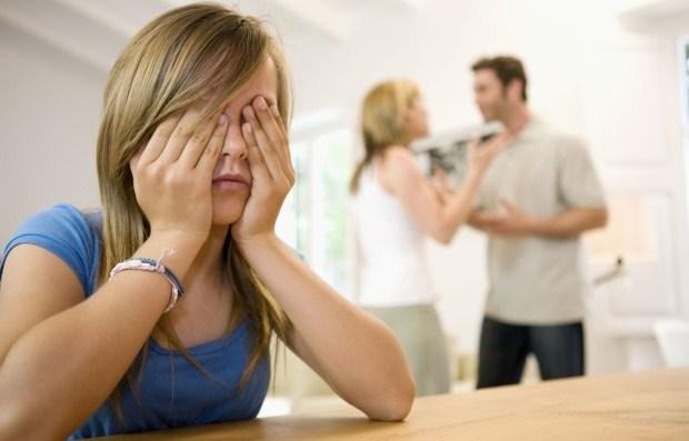 Διαζύγιο και Παιδί: Απλές οδηγίες προς τους Γονείς!