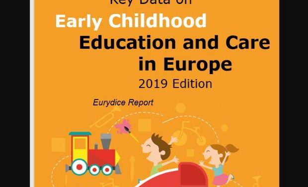 Δίκτυο ΕΥΡΥΔΙΚΗ – Νέα μελέτη για την Προσχολική Εκπαίδευση και Φροντίδα