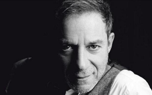 Ο καλλιτεχνικός διευθυντής του Εθνικού Θεάτρου Δημήτρης Λιγνάδης στις «Απρόβλεπτες Συναντήσεις» του ΙΑΝΟΥ