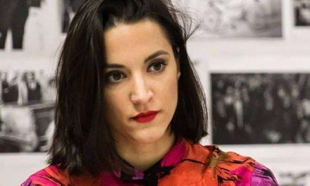 Η Κατερίνα Ευαγγελάτου Καλλιτεχνική Διευθύντρια του Ελληνικoύ Φεστιβάλ