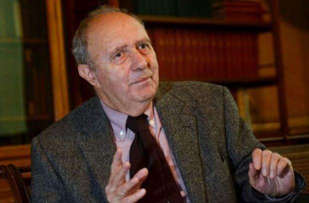 Συλλυπητήριο μήνυμα της ΠΕΦ για τον θάνατο του καθηγητή Κωνσταντίνου Σβολόπουλου