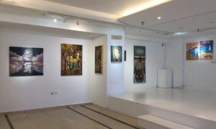 Η έκθεση SUMMER LOVERS στη Venus Gallery του Aphrodite Beach Resort στη Μύκονο