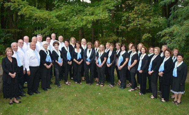Ρεσιτάλ θρησκευτικής μουσικής με την αμερικανική χορωδία Holy Angels Choir | Είσοδος ελεύθερη