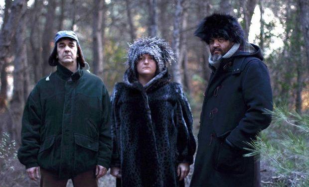 ΑΛΑΣΚΑ – Η μαύρη κωμωδία των Lorem Ipsum επιστρέφει για 2η χρονιά στο VAULT