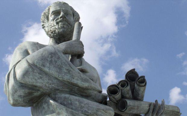 Αριστοτέλης, διαχρονικός και επίκαιρος όσο ποτέ