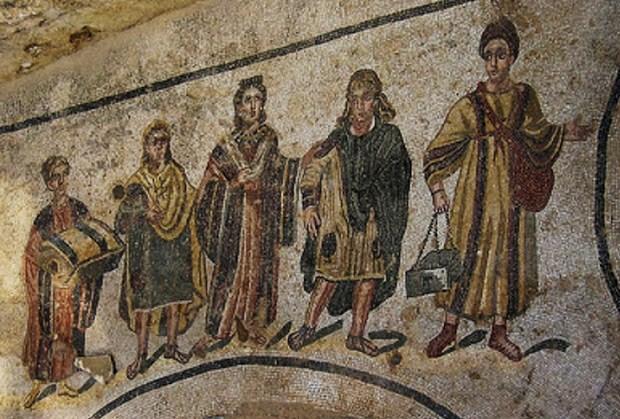 Γαμήλια λουτρά, η επιβίωση ενός αρχαίου εθίμου στον Πόντο