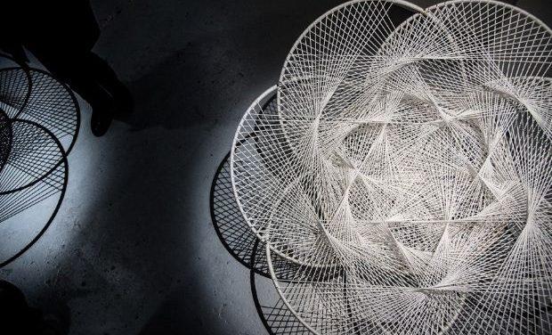 «Dilemmas: to arrive at where you started» έκθεση της Παγώνας Κανέλλου στο Τ.Α.F./The Art Foundation