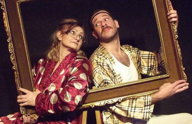 Το «Ελεύθερο Ζευγάρι» έρχεται στο Θέατρο Σοφούλη | Πρεμιέρα 27 Σεπτεμβρίου