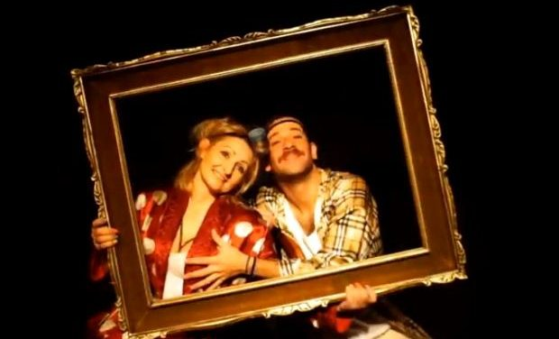 Το «Ελεύθερο Ζευγάρι» για λίγες παραστάσεις στο Θέατρο Σοφούλη | Πρεμιέρα 27 Σεπτεμβρίου