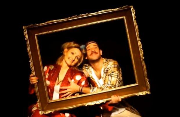 Το «Ελεύθερο Ζευγάρι» για λίγες παραστάσεις στο Θέατρο Σοφούλη   Πρεμιέρα 27 Σεπτεμβρίου