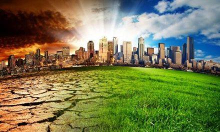 Η Κλιματική αλλαγή είναι γεγονός