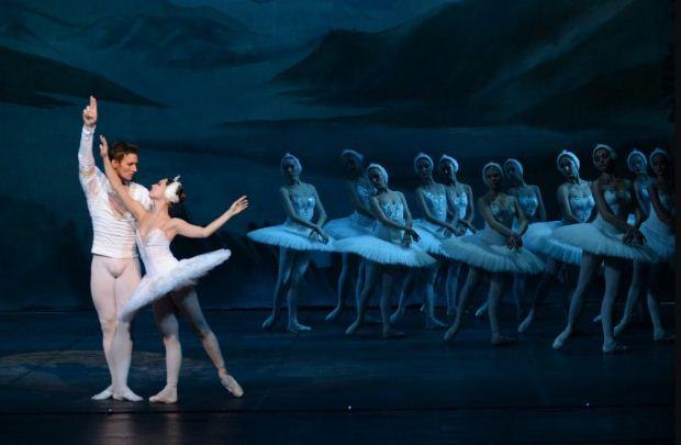 4 ΕΞΤΡΑ παραστάσεις για τη «Λίμνη των Κύκνων» από το Russian Ballet Theater στο Δημοτικό Θέατρο Πειραιά