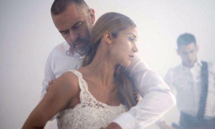 Χρήστος Λούλης & Ιωάννα Παππά στον «Χορό της Φωτιάς» του Άρη Μπινιάρη | Από 30/10 στο Δημοτικό Θέατρο Πειραιά