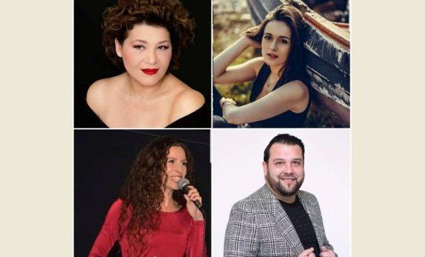 Ανοιχτή συναυλία στο Ωραιόκαστρο με τη Γιώτα Νέγκα και την Ορχήστρα Νέων του Κέντρου Γραμμάτων και Τεχνών Δίου