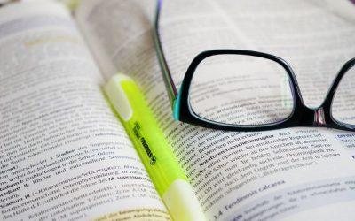 Νέα ελληνικά Λυκείου: Σχολιασμός ρηματικού προσώπου (Νεοελληνική Γλώσσα & Λογοτεχνία)