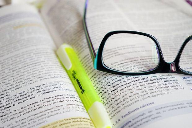 Σχεδιάγραμμα έκθεσης Α' Λυκείου: Αναλφαβητισμός