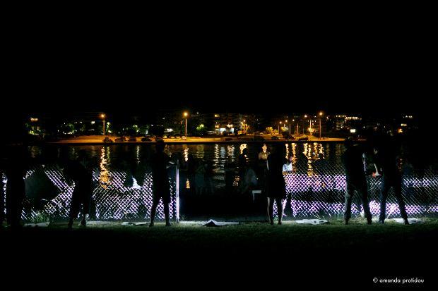 «Περιφράξεις | Διασχίσεις – β΄ μέρος» στο Μέγαρο Μουσικής Θεσσαλονίκης, είσοδος ελεύθερη