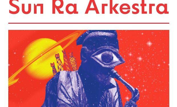 Η θρυλική jazz ορχήστρα Sun Ra Arkestra τον Οκτώβριο στο ΚΠΙΣΝ