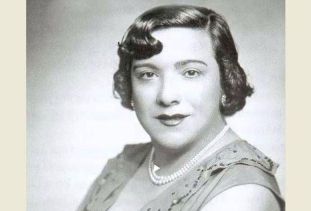 Αφιέρωμα στη Στέλλα Χασκίλ – 101 χρόνια από τη γέννησή της | 28.09 στο Μέγαρο Μουσικής Θεσσαλονίκης