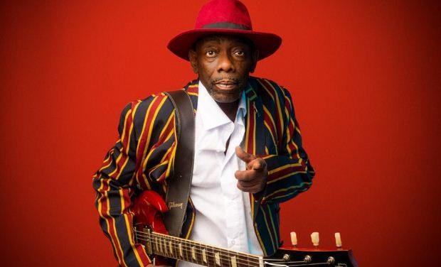 Ο θρύλος του blues Lucky Peterson στο Half Note, 18-21 Οκτωβρίου