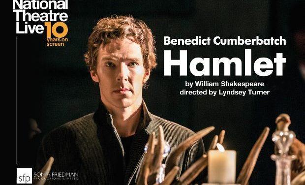 National Theatre Live – William Shakespeare: Άμλετ | 4 Οκτωβρίου στην οθόνη του Μεγάρου Μουσικής Θεσσαλονίκης