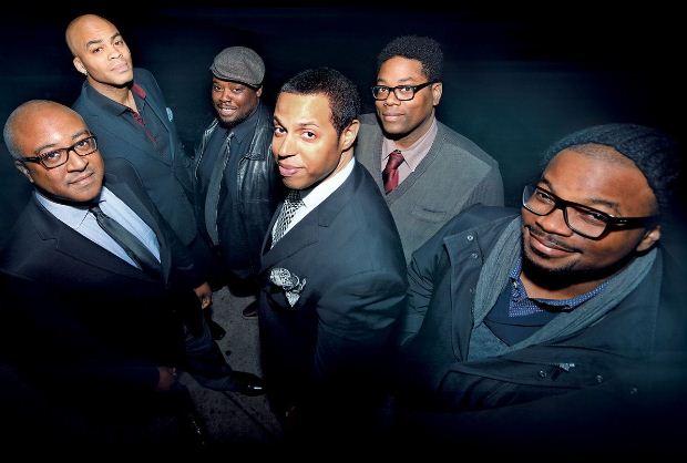 Oι BLACK ART JAZZ COLLECTIVE ανοίγουν τo Half Note Jazz Club την Παρασκευή 11/10