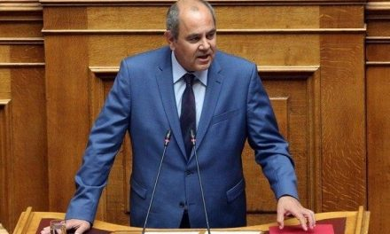 Ομιλία Διγαλάκη στη Βουλή για τις βασικές πτυχές του νομοσχεδίου για την Ανώτατη Εκπαίδευση