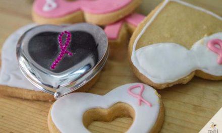 Ένα μπισκότο για τον Καρκίνο του Μαστού – 20 έως 27 Οκτωβρίου στο Οβάλ