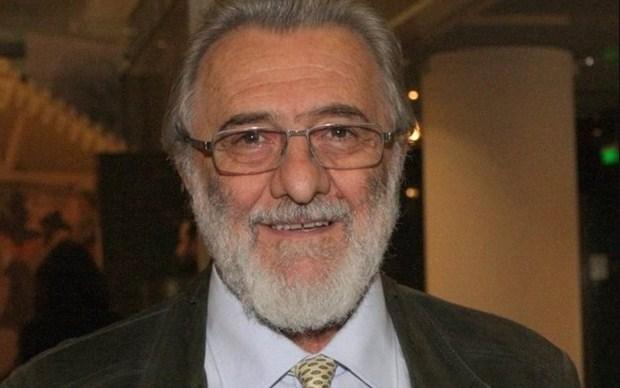 Ο πολυβραβευμένος σκηνοθέτης Γιάννης Σμαραγδής στις «Συναντήσεις Κορυφής» του ΙΑΝΟΥ