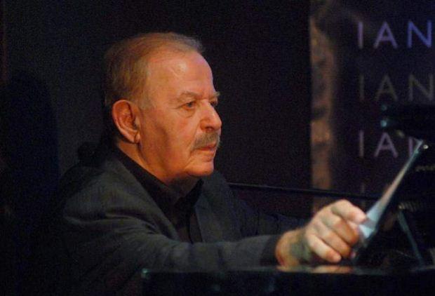 Έφυγε από τη ζωή ο συνθέτης Γιάννης Σπανός