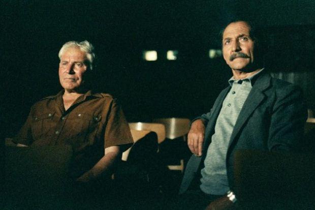 Η ταινία «Καλή Πατρίδα, Σύντροφε» του Λευτέρη Ξανθόπουλου στη Δροσιά | Είσοδος ελεύθερη