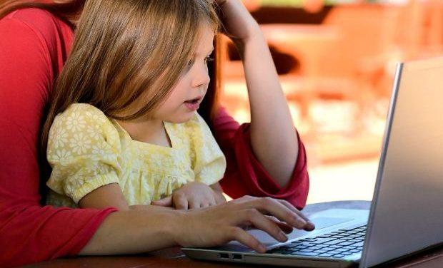Πόσο σημαντικό είναι οι γονείς να θέτουν όρια στα παιδιά;