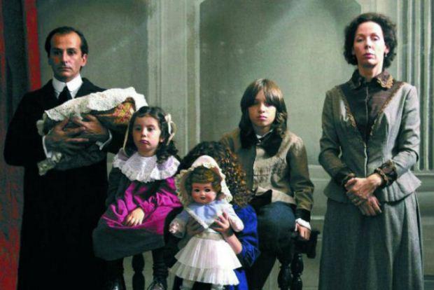 Ημέρες Κινηματογράφου: «Ο σκοτεινός θάλαμος» της Αργεντινής στη Δροσιά