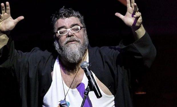 Ο Σταμάτης Κραουνάκης και η Συμφωνική Ορχήστρα Δ.Θ.  23/10 στο Μέγαρο Μουσικής Θεσσαλονίκης