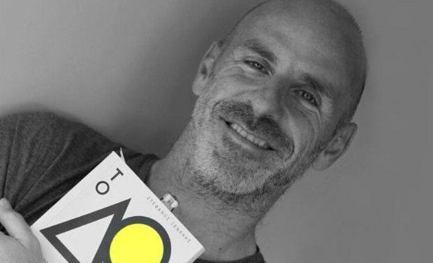 «ΝΑΙ ΜΠΟΡΩ» – Δωρεάν σεμινάριο με τον συγγραφέα Στέφανο Ξενάκη