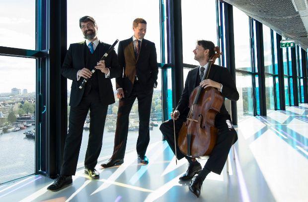 Συνεχίζεται με άλλες δύο συναυλίες το 3ο Φεστιβάλ Μπαρόκ Μουσικής στο ΜΜΘ