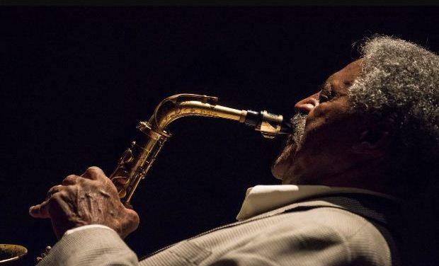 Ο θρύλος της τζαζ Charles McPherson στο Half Note, Παρασκευή 1/11 – Δευτέρα 4/11