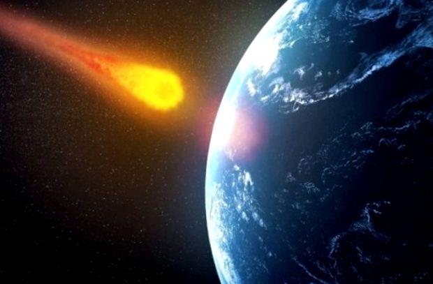 Διαστημικές απειλές για τη Γη