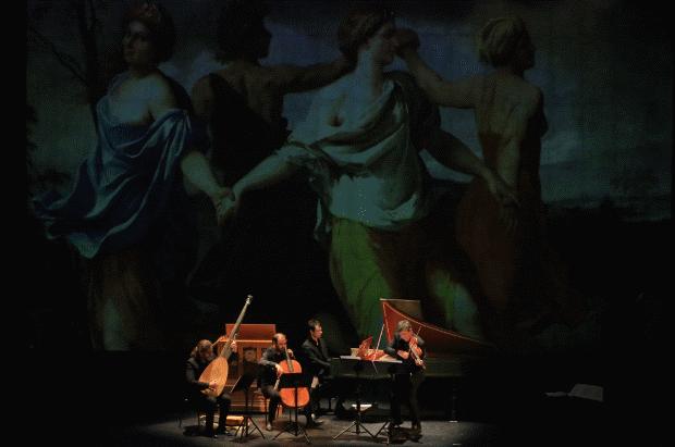 3ο Φεστιβάλ Μπαρόκ Μουσικής «Παλαιά και νέα όνειρα» στο Μέγαρο Μουσικής Θεσσαλονίκης