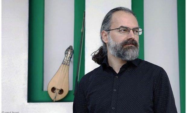 Μουσική Παράσταση-Παρουσίαση Δίσκου του Σωκράτη Σινόπουλου Quartet, Metamodal, στον ΙΑΝΟ της Αθήνας