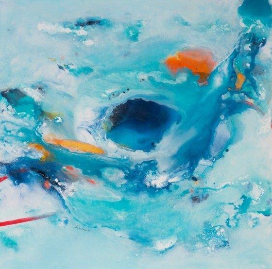 Μαρία Μπαχά, «Celestial Views/Ουράνιες Απ-Όψεις»