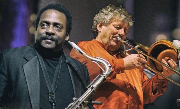 Blue Brass feat. David Murray στο Half Note