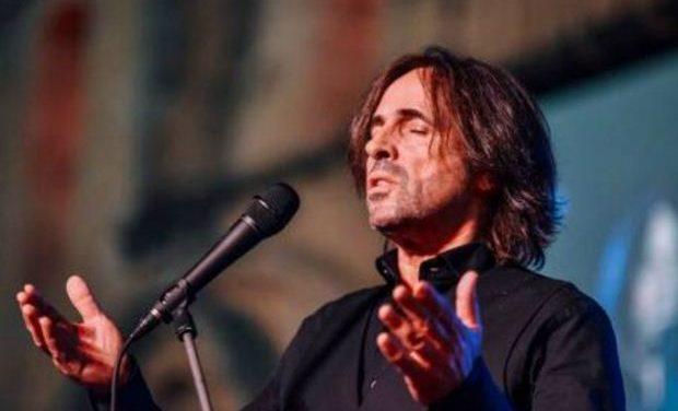 Ο Βασίλης Λέκκας στον IANO της Αθήνας με τη μουσική παράσταση «Διαδρομή»