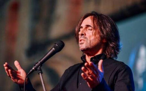 Βασίλης Λέκκας – «Διαδρομή», Live Παρασκευή 20 & Σάββατο 21 Δεκεμβρίου στον ΙΑΝΟ της Αθήνας