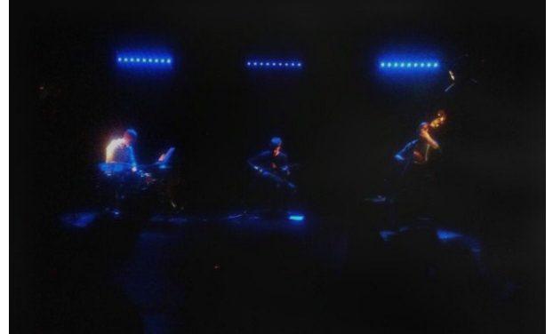 Caldera Trio Live,  Σάββατο 21 Δεκεμβρίου στη Ζώγια